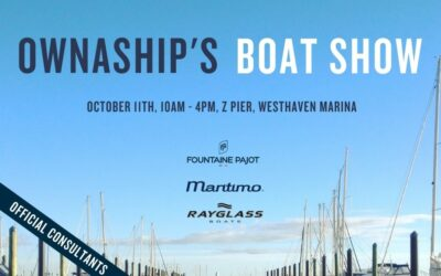 Ownaship's Boat Show