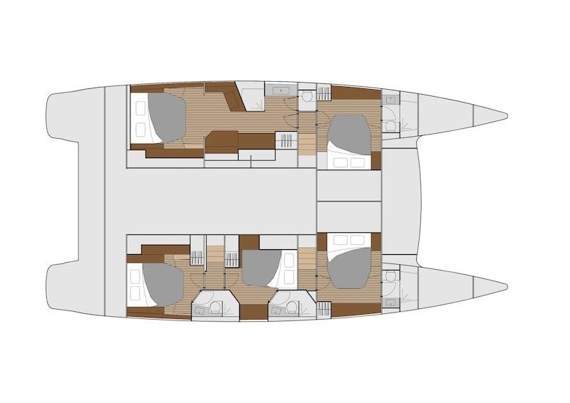 Ipanema 58 layout-Maestro