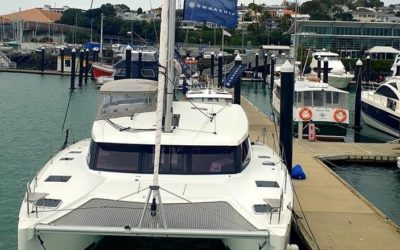 Ownaship's Boat Show a Huge Success