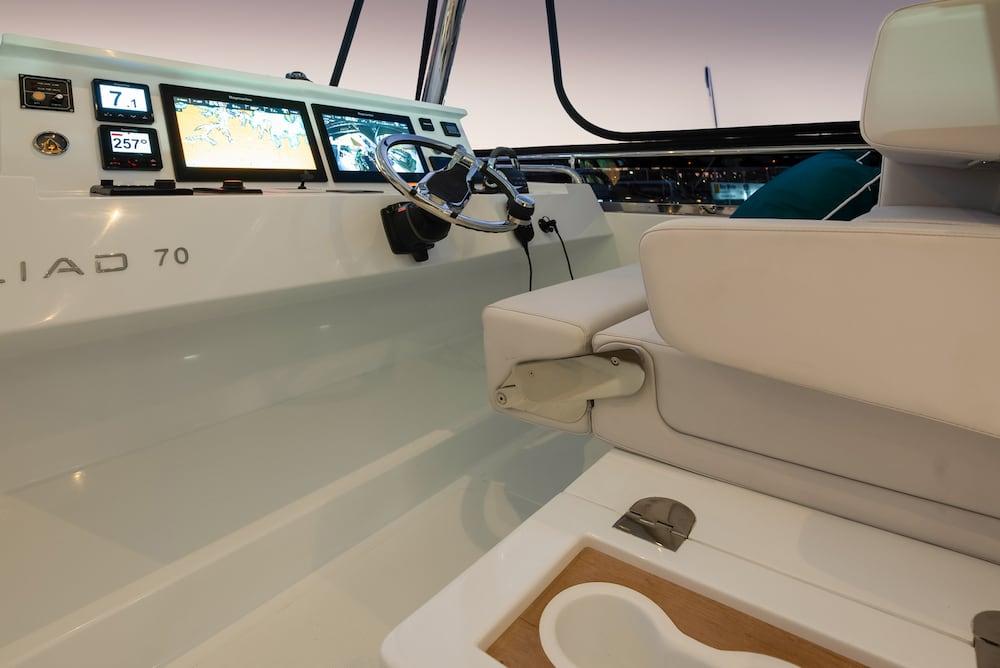 Iliad 70 Catamaran 23