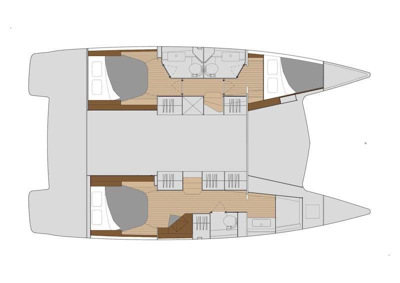 Lucia 40 maestro layout