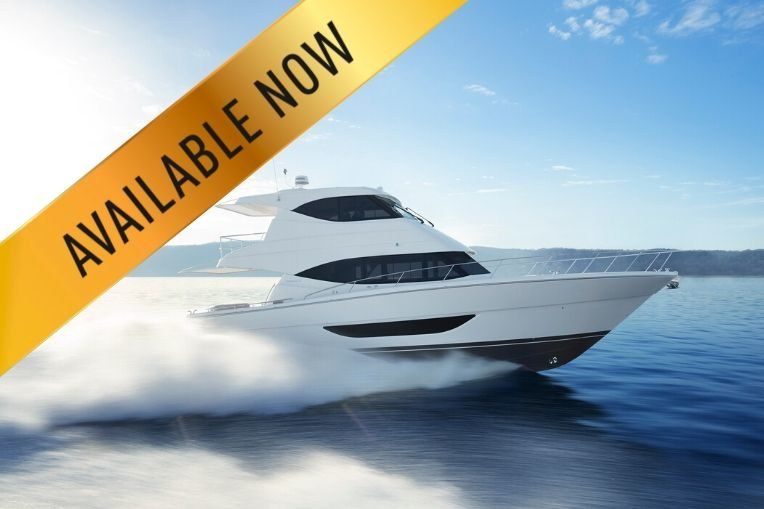 Maritimo M51 Available Now