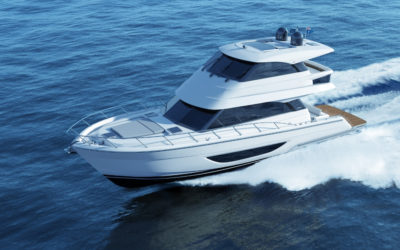 WORLD PREMIERE | MARITIMO M55 COMING 2021