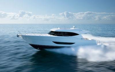 MARITIMO ONE : A HIT WITH FISH BOAT ENTHUSIASTS