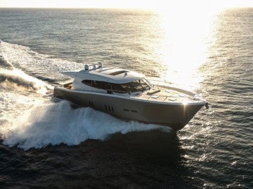Maritimo S70