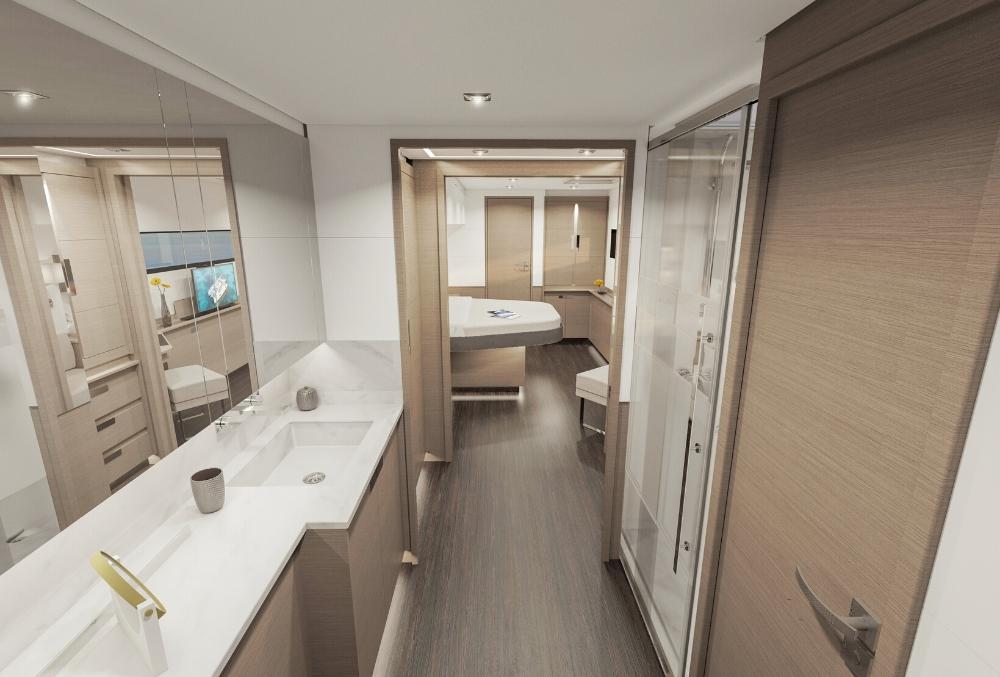 New 59 bathroom
