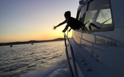 7 REASONS TO GET INTO BOATING (SOONER RATHER THAN LATER)